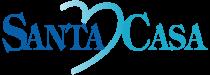 Logotipo Santa Casa
