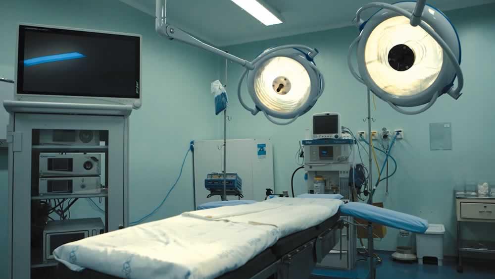 Centro Cirúrgico Santa Casa