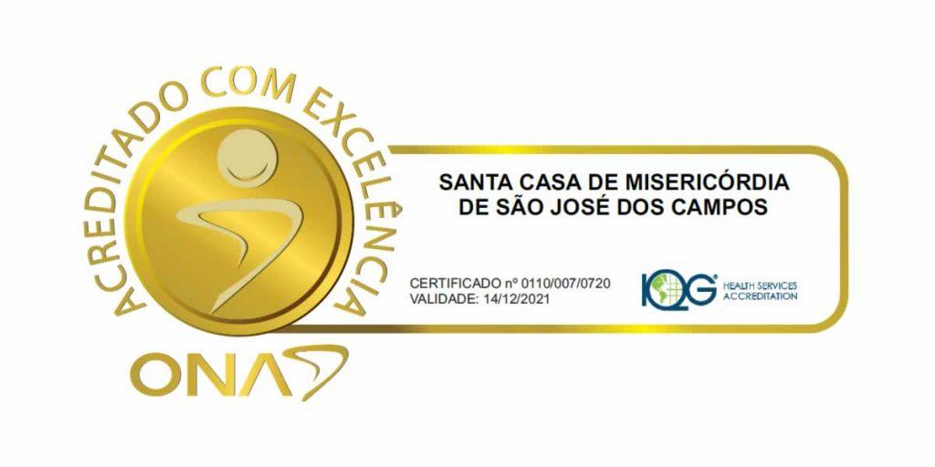 Certificação Nível 3 ONA