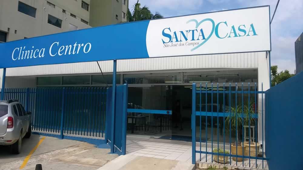 Santa Casa Clínica Centro