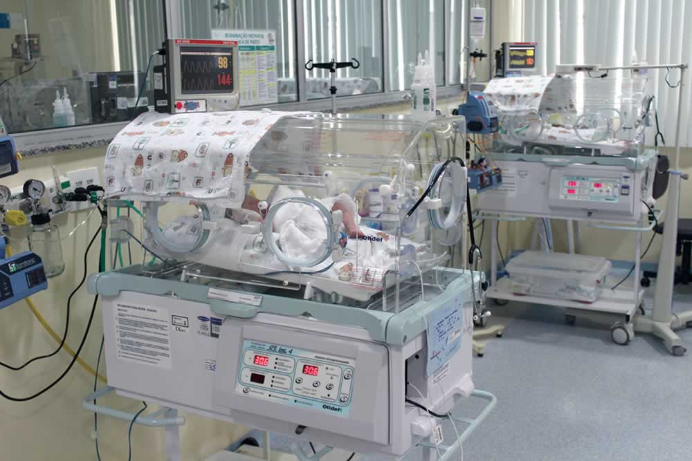 Unidades de Terapia Intensiva Neonatal